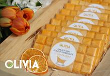 Narancsliget Fürdőcsokoládé