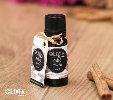 Fahéj illóolaj (Cinnamomum Zeylanicum Oil)