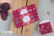 Rózsakert Fürdőcsokoládé