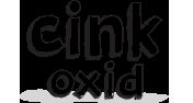 Cink oxid