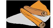 Fahéj (illóolaj és őrlemény)